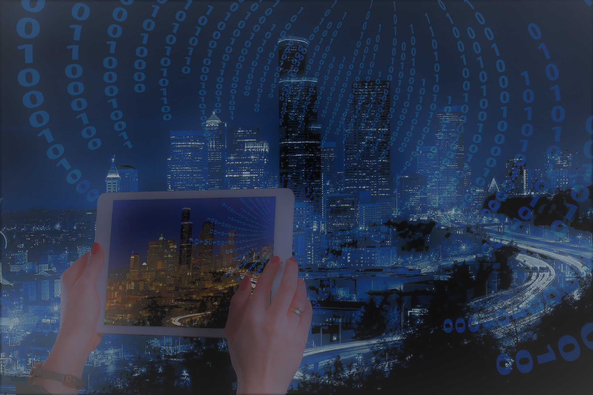חדשנות מוניציפלית – העיר של המחר משנה את פניה / ריטה גולשטיין גלפרין (פוסט אורח)